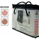 LIP INK Smearproof Lip Stain Sampler Kit - Browns