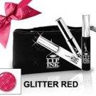 LIP INK Glitter Red Lip Stain Kit