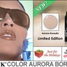 LIP INK Aurora Borealis Smearproof Lip Stain + Off & Shine Towelettes