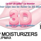 Lip Ink 3D Lip Plumper LipMax Volumizer Lip Gloss