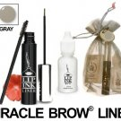 Lip Ink ® Semi-Perm Miracle Brow ® Liner- Grey