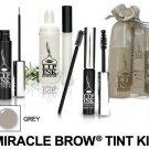 Lip Ink ® Grey Miracle Brow Tint/Liner Kit