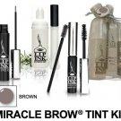 Lip Ink ® Brown Miracle Brow Tint/Liner Kit