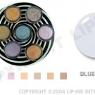 LIP-INK® Brilliant Magic Powder Makeup - Blueberry