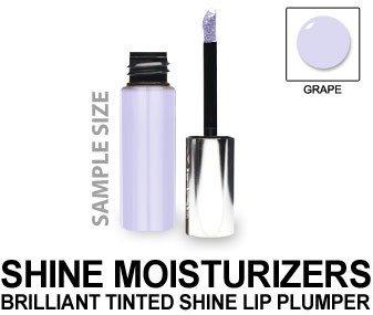 LIP-INK® Brilliant Tinted Lip Plumper GRAPE TRIAL SIZE
