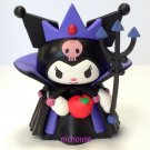7-11 HK Sanrio 40th Anniversary Hello Kitty & Friends Hello Party Figurine Kuromi