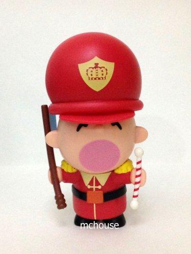 7-11 HK Sanrio 40th Anniversary Hello Kitty & Friends Hello Party Figurine Minna No Tabo