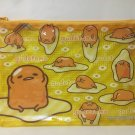 Sanrio Gudetama Multipurpose Zipper Mesh Bag