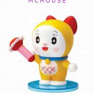 7-11 HK Doraemon and Friends Make a wish Figure - Dorami