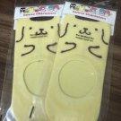 Sanrio Pom Pom Purin Korea Low Cut Women's Socks 2 Pairs