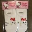 Sanrio Hello Kitty Korea Low Cut Women's Socks 2 Pairs