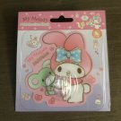 Sanrio My Melody PVC Suction Hook