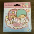 Sanrio Little Twin Stars PVC Suction Hook