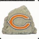 Chicago Bears Standing Stone