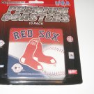 Boston Red Sox Premuim Paperboard Coaster Set