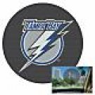 "Tampa Bay Lightning 12"" Perforated Decal"