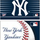 New York Yankees 2 pk Fridge magnets