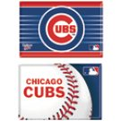 Chicago Cubs 2 pk Fridge Magnets