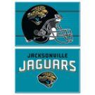 Jacksonville Jaguars 2 pk Fridge Magnets