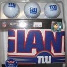 New York Giants Golf Set