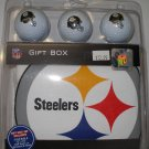 Pittsburgh Steelers Golf Set