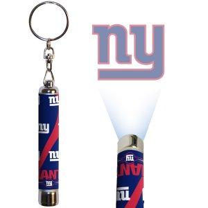 New York Giants Projection Keychain