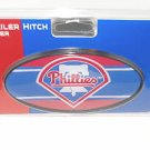 Philadelphia Philles Trailer Hitch Cover