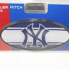 New York Yankees Trailer Hitch Cover