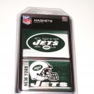 New York Jets 2 pk Magnets