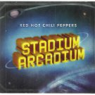 Red Hot Chili Peppers - Stadium Arcadium  - Rock / Pop 2 CD's