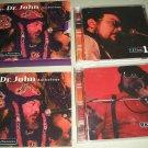 Dr. John  - Anthology  - R&B  2 CD's