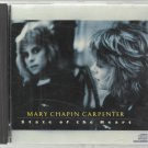 Mary Chapin Carpenter - State Of The Heart - Country  CD