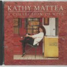 Kathy Mattea - A Collection Of Hits - Country  CD