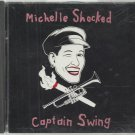 Michelle Shocked - Captain Swing - Rock / Pop CD