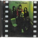 Yes - The Yes Album - Rock / Pop CD
