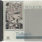 Richard Elliot - Trolltown  - Jazz   CD