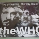 The Who - My Generation The Very Best Of - Factory Sealed - Rock / Pop CD