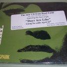Reed Foehl - Spark - Factory Sealed - Promo Rock / Pop CD