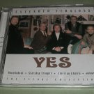 Yes - Extended Versions - Rock / Pop CD