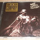 Bad Company - Here Comes Trouble - Pop / Rock CD