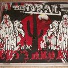 The Deal - Cutthroat - Pop / Rock CD