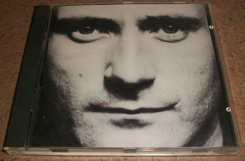Phil Collins - Face Value - Pop / Rock CD
