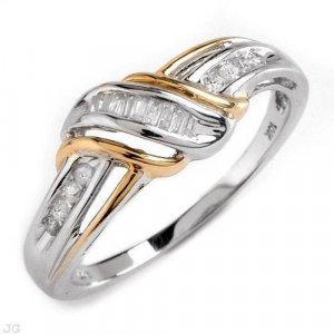 0.25 Carat Diamond Ring