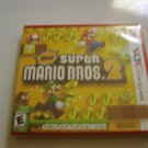 New Super Mario Bros 2   (Brand New)