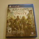 Assassin's Creed Unity PS4 (complete)