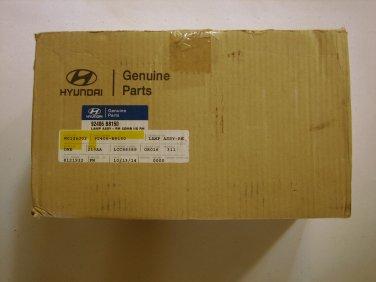 NEW Genuine Hyundai 92406-B8150 Interior Lamp Assembly, Rear, Right