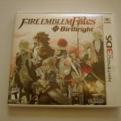 Fire Emblem Fates: Birthright (Nintendo 3DS) 2DS   (Complete)
