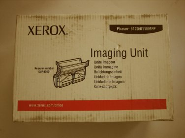 NEW Xerox Printers Imaging Unit Phaser 6120 ( 108R00691 )