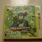 Mega Man Legacy Collection 3ds (Complete)
