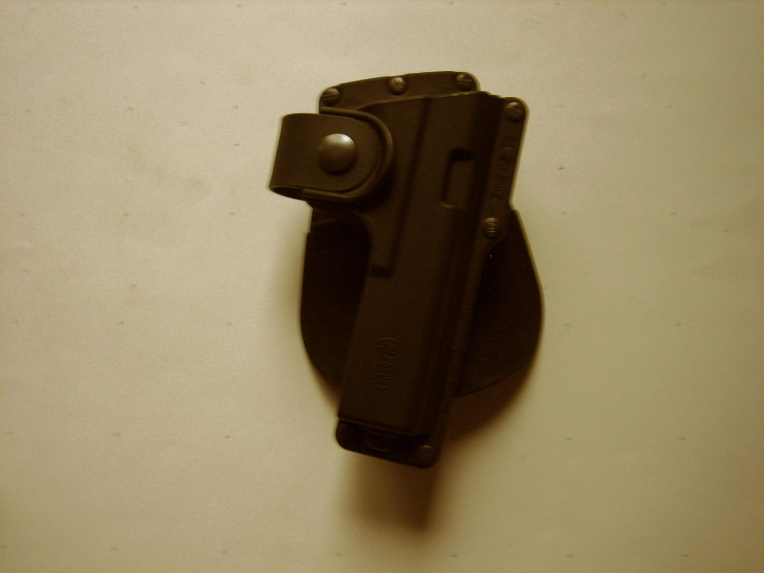 NEW Fobus GLT17RP Roto Tactical Speed Holster Paddle Right Hand